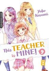This Teacher is Mine! 09