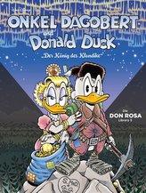 Onkel Dagobert und Donald Duck - Don Rosa Library 05