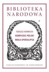 Biblioteka Narodowa. Kompleks Polski