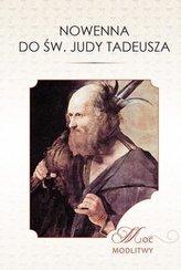 Nowenna do św. Judy Tadeusza