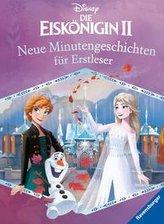 Disney Die Eiskönigin 2: Minutengeschichten für Erstleser 2