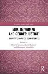 Muslim Women and Gender Justice