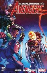 Avengers 5 - Souboj Ghost Riderů