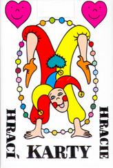 Hrací karty Pohádkové motivy
