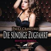 Die sündige Zugfahrt | Erotische Geschichte Audio CD