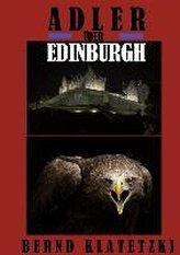 Adler über Edinburgh