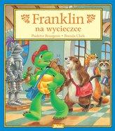 Franklin na wycieczce