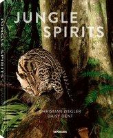 Jungle Spirits