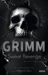 GRIMM - Sweet Revenge (Band 2)