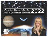 Antonias Sterne Kalender 2022