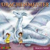 Drachenmeister 11: Das Leuchten des Silberdrachen