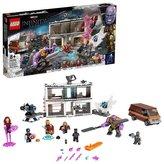 LEGO Super Heroes 76192 Avengers: Endgame – poslední bitva