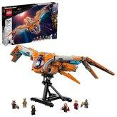 LEGO Super Heroes 76193 Loď Strážců