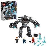 LEGO Super Heroes 76190 Iron Man: běsnění Iron Mongera