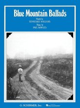 Blue Mountain Ballads: Voice and Piano