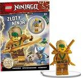 Lego Ninjago. Złoty ninja