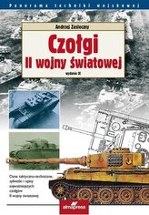 Czołgi II wojny światowej w.9