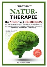 NATURTHERAPIE BEI ANGST UND DEPRESSION