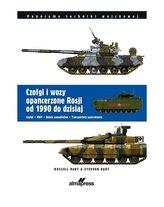 Czołgi i wozy opancerzone Rosji od 1990 do dzisiaj