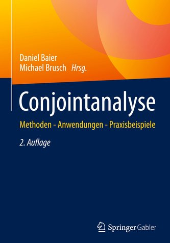 Conjointanalyse