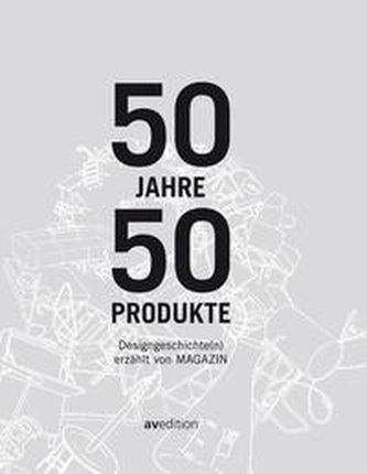 50 Jahre, 50 Produkte