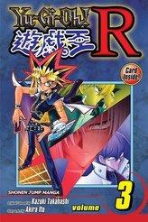 Yu-Gi-Oh! R, Vol. 3, Volume 3