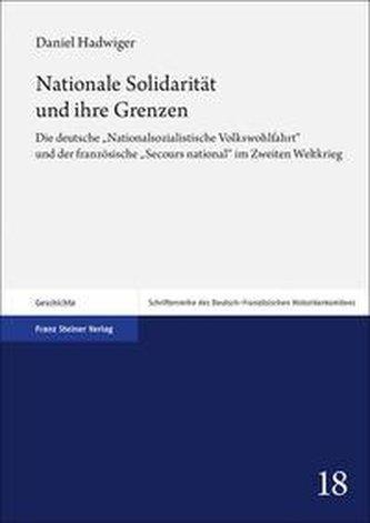 Nationale Solidarität und ihre Grenzen