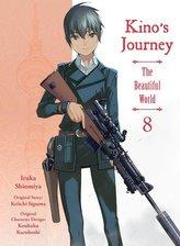 Kino\'s Journey: The Beautiful World Vol. 8