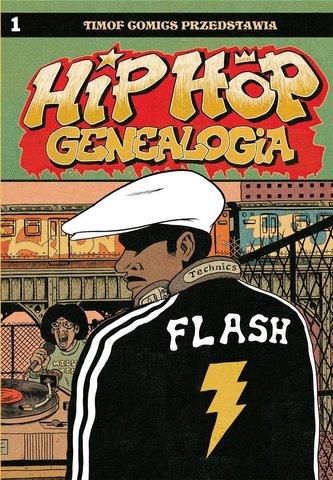 Hip Hop Genealogia T.1