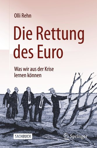 Die Rettung des Euro