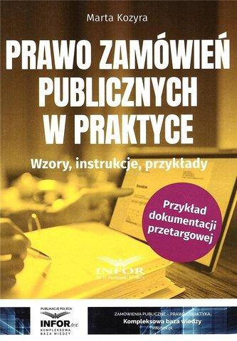 Prawo zamówień publicznych w praktyce