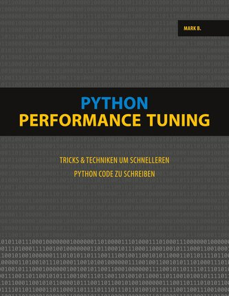 Python Performance Tuning