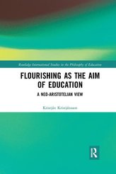 Flourishing as the Aim of Education