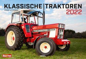 Klassische Traktoren 2022