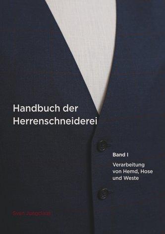 Handbuch der Herrenschneiderei, Band 1