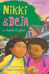 Nikki and Deja: Nikki and Deja, Book One