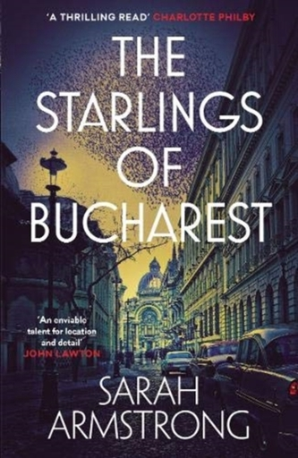 The Starlings of Bucharest