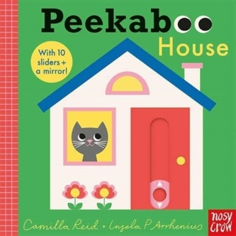 Peekaboo House