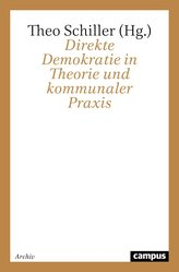 Direkte Demokratie in Theorie und kommunaler Praxis