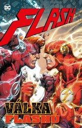 Flash 8 - Válka Flashů