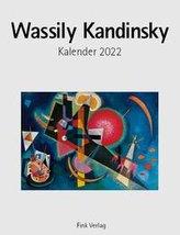 Wassily Kandinsky 2022