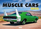 Muscle Cars 2022