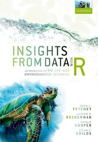 Insights from Data with R