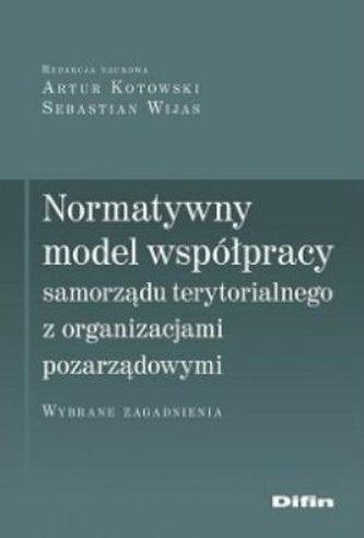 Normatywny model współpracy samorządu...