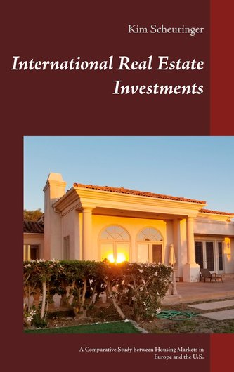 International Real Estate Investments