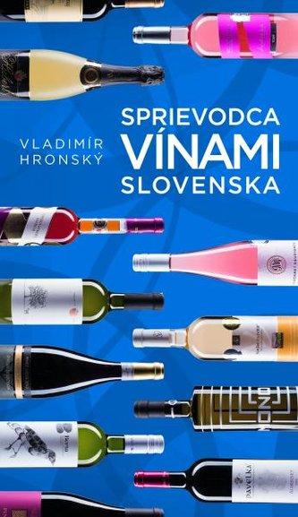 Sprievodca vínami Slovenska 3