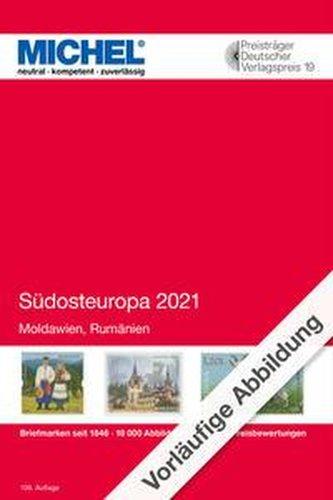 Südosteuropa 2021