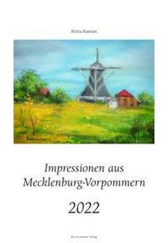 Impressionen aus Mecklenburg-Vorpommern  2022