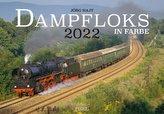Dampfloks in Farbe 2022