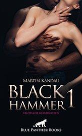 Black Hammer 1! Erotische Geschichten